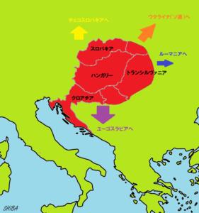 トリアノン条約
