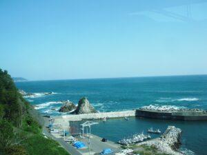 三陸鉄道2