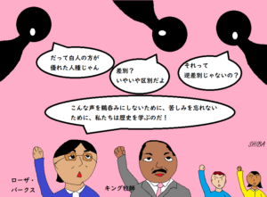 反差別運動